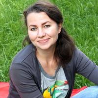 Олька Борисенко