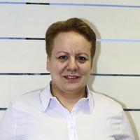 Наталья Анкудинова