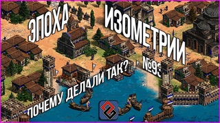 Эпоха Изометрии - Откуда пошёл вид в 3/4 - 80е-  Podcast №93