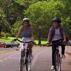 bike#tini#tinistoessel#jorgeblanco#leonetta#leon#jortini#pepini#violetta3#violetta#violetta