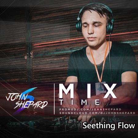 Seething Flow - MixTime 38 Special Guest (04.08.2020) 40