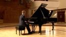 Kiryanov Ivan , 32 Variations c-moll, Ludwig van Beethoven , Chopin Scherzo №2 .