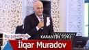 Bu Şəhərdə Karantin Toyunda İlqar Muradov