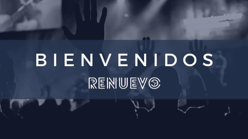 """Alabanza - Servicio 7pm Viernes 07 Agosto 2020 Tema Proceso de Renovación"""""""