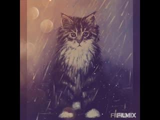 """Стихотворение """"Однажды я встретил бездомную кошку"""" читает Иванова Олечка дети читают стихи"""