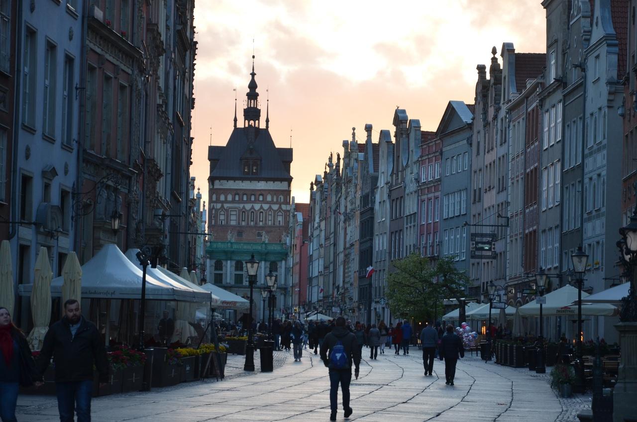 mzZwGOMd63A Гданьск - северная столица Польши.