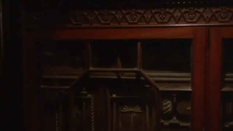 Байки из Склепа Легкое Убийство 3 эпизод 7 сезон