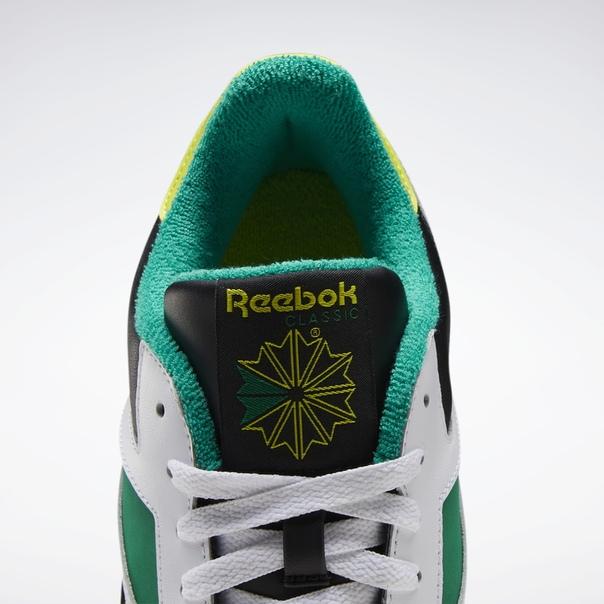 Кроссовки Reebok Classic Leather Mark image 7