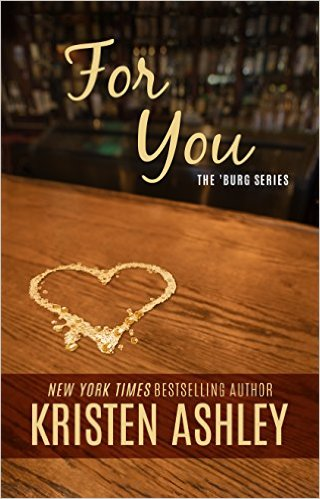For You (The 'Burg #1)