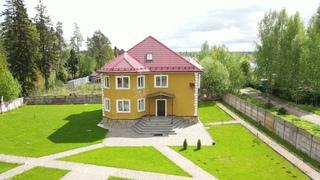 Купить дом рядом с городом Сертолово   АЛЕКСАНДР-НЕДВИЖИМОСТЬ