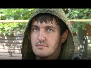 HERÓI ANTIFASCISTA DO DONBASS FOI LIBERTADO NA ABKHÁSIA [Avidzba Akhra Ruslanovich] #GuerraNaUcrânia