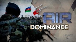 Azerbaijani-Turkish Alliance Is Taking Upper Hand In War With Armenia