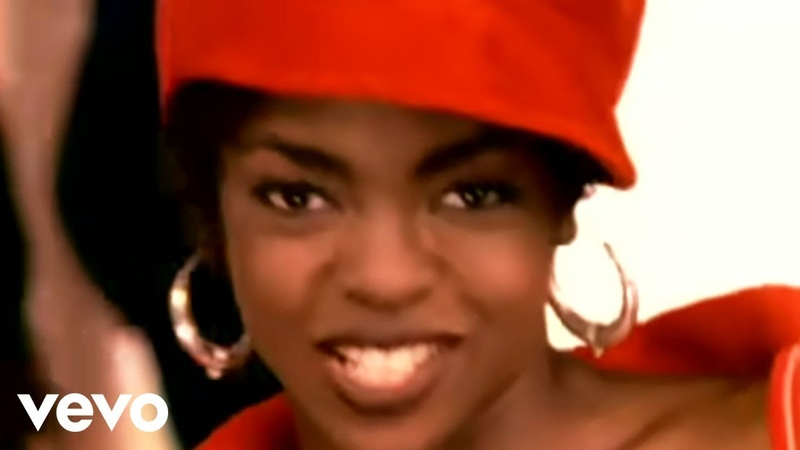 The Fugees - Fu-Gee-La (Official Video)