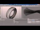 Cinema 4D. BP UV Edit. UV Mapping. Создание UV развертки ч. 2