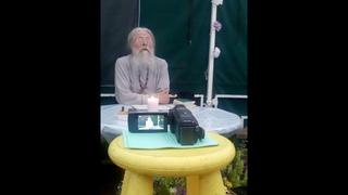 2021-07-19. пр.Геннадий Фаст «Первые-страницы-Библии».Часть 1