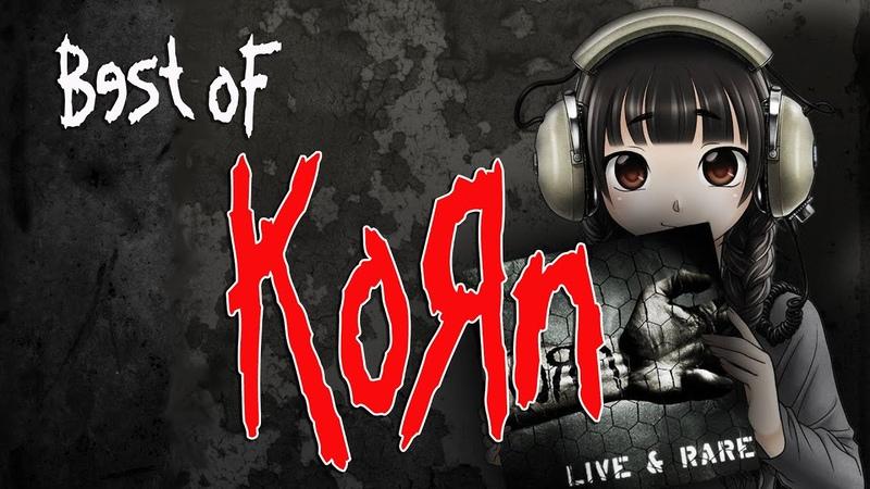 Korn - Greatest Hits(Full HD)