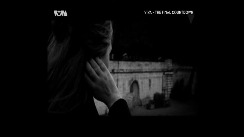 Adele Someone Like You VIVA VIVA The Final Countdown 2012