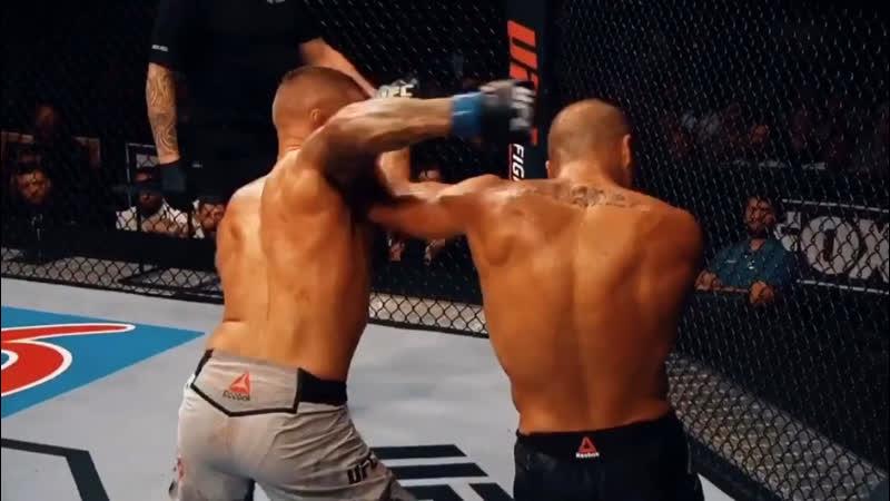 Официальный трейлер UFC 242 Нурмагомедов - Порье