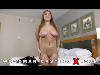 Josephine Jackson - Woodman Casting X [Brazzers Большие сиськи Anal Big Tits Blowjob Doggystyle Cowgirl Creampie Порно Анал]