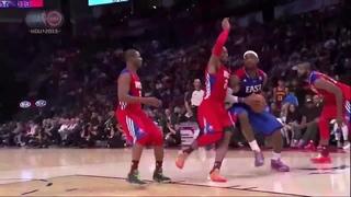 Урок защиты в баскетболе от легенды Коби Брайанта. Школа Баскетбола Playmaker.