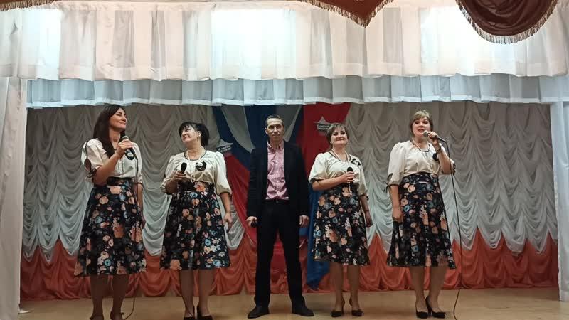 Под флагом Белогорья видео концерт ко Дню флага Белгородской области