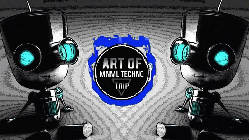 Boris Brejcha Style Art Of Minimal Techno I am a Maschine 400k Special Mix By Patrick Slayer