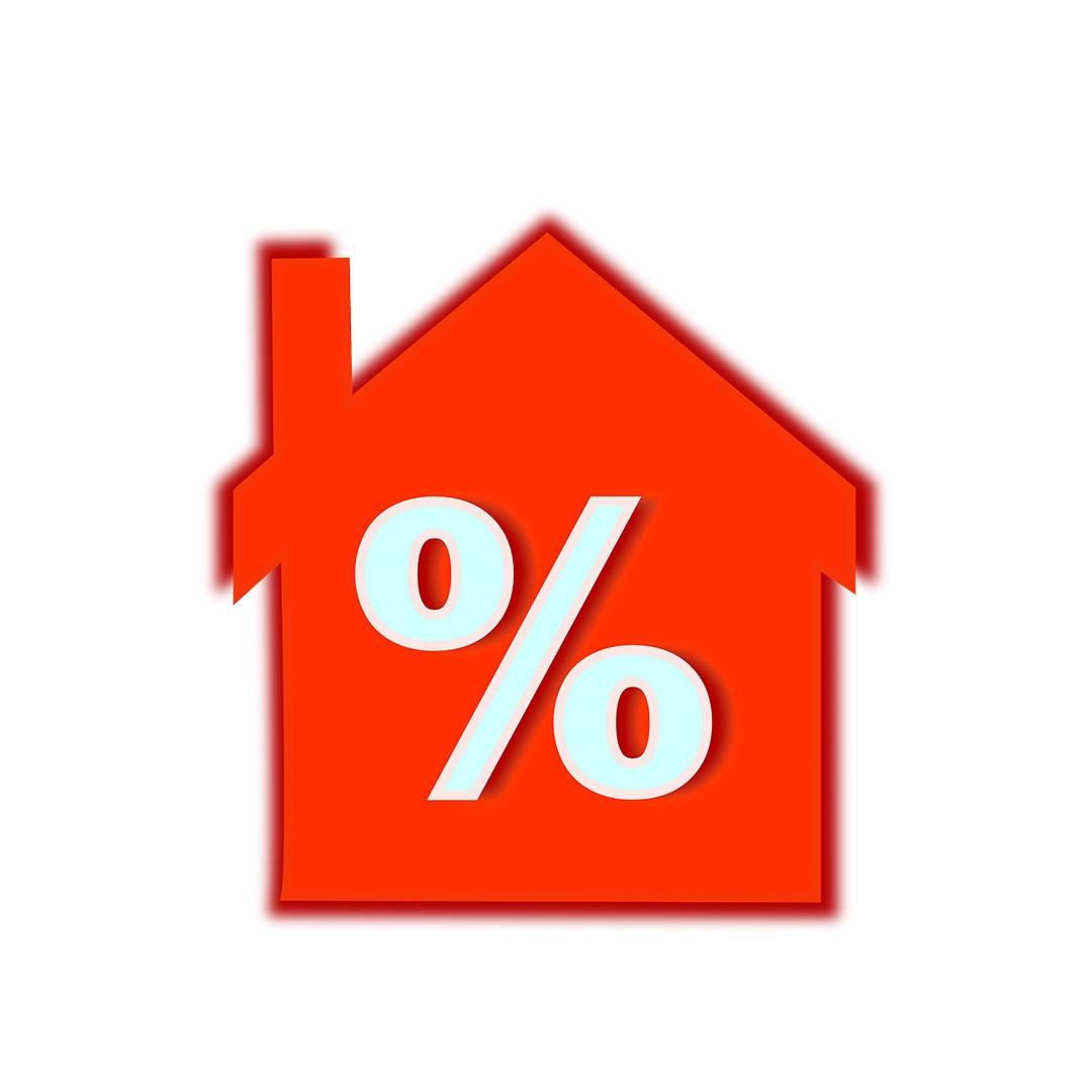 Ещё несколько банков изменили процентные ставки по кредитам на недвижимость