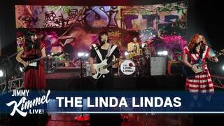 "The Linda Lindas Talk About ""Racist, Sexist Boy"" & Perform Live!"