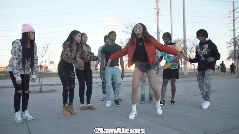 K Camp Lottery Renegade Renegade Renegade Dance Video Shot By @Jmoney1041