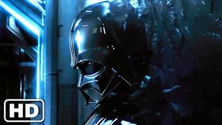 Starkiller Kills Darth Vader Vs Captures Darth Vader (Force Unleashed 2 Both Endings) Star Wars
