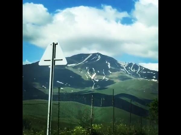 Kiçik Qafqaz Sıra Dağları