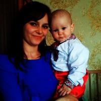 Личная фотография Юляськи Нежинськи