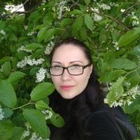 Фотография Екатерины Островской