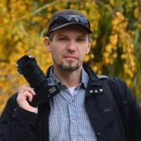 Фотография Алексея Домарака ВКонтакте