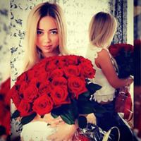 Фотография анкеты Насти Самылкиной ВКонтакте