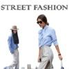 -► STREET FASHION ◄-