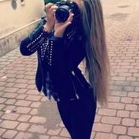 Оксана Никитина