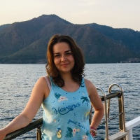 Ирина Пустовалова фото со страницы ВКонтакте