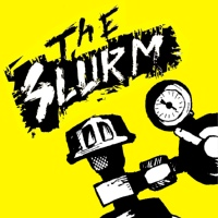 Логотип The Slurm (Street-Punk. Obninsk)