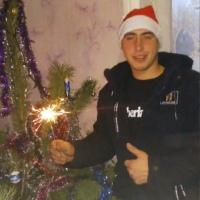Фотография страницы Артема Дончака ВКонтакте