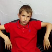 Личная фотография Артёма Константинова