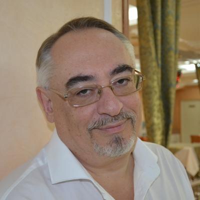Алексей Башканов, Анапа