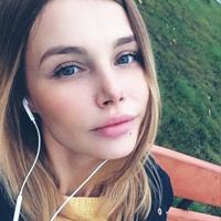 Фотография Даши Доброй ВКонтакте