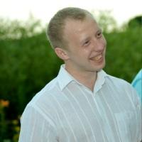Личная фотография Михаила Белошейкина