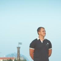 Егор Гончаров фото со страницы ВКонтакте