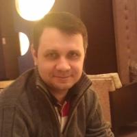 Фотография анкеты Александра Хамешина ВКонтакте