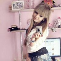 Фотография профиля Виктории Котовой ВКонтакте