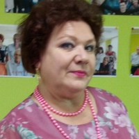 Фотография страницы Ольги Худяковой ВКонтакте