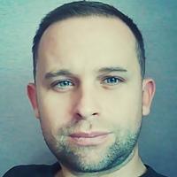 Личная фотография Андрея Мятешы