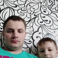Фотография Михаила Филимоненкова ВКонтакте